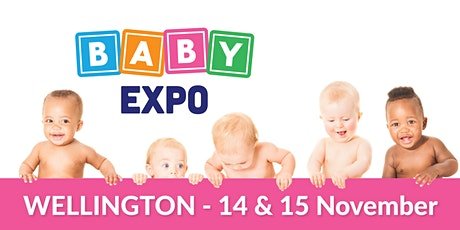Wellington Baby Expo 2020 tickets