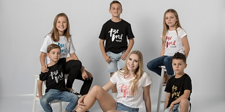 """Be Me"" Movement Kids Fashion Workshop tickets"