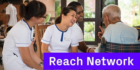 Caring and Meaningful Cultures at Work (Reach Series) tickets