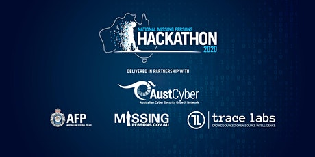 National Missing Persons Hackathon 2020 tickets