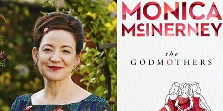 In Conversation with Author Monica McInerney Zoom Webinar tickets
