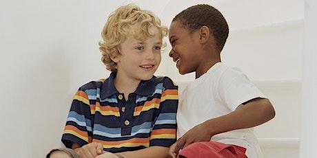 MODUL 3 - Umgang mit Lernbehinderungen – Autismus (Termin 2) Tickets