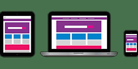 Digital Marketing Training for Beginners w/Rajeeyah Madinah CHICAGO tickets