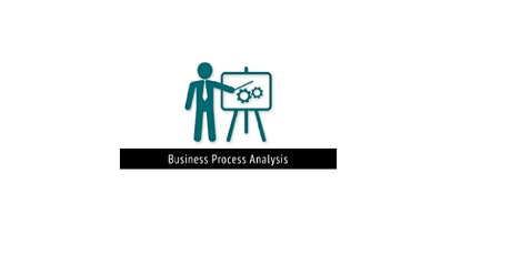 Business Process Analysis & Design 2 Days Virtual Training in Stuttgart tickets