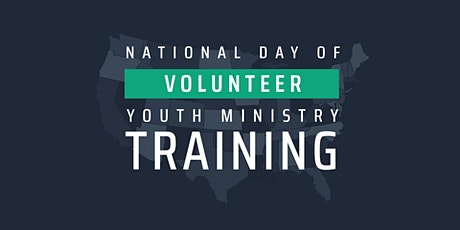 DYM's National Day of Volunteer YM Training 2020 - DOWNLOAD THE TRAINING! tickets