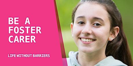 Foster Care Information Webinar - Hunter & New England NSW tickets