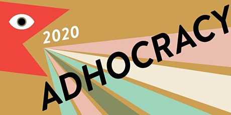 Adhocracy Live+Local tickets