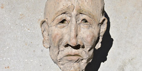 Face It! Sculpt and Sip Classes - Emotions, Expressions, Drawing and Clay tickets