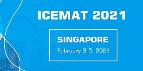 3rd Intl. Confe. on Energy Management & Applications Technologies:ICEMAT