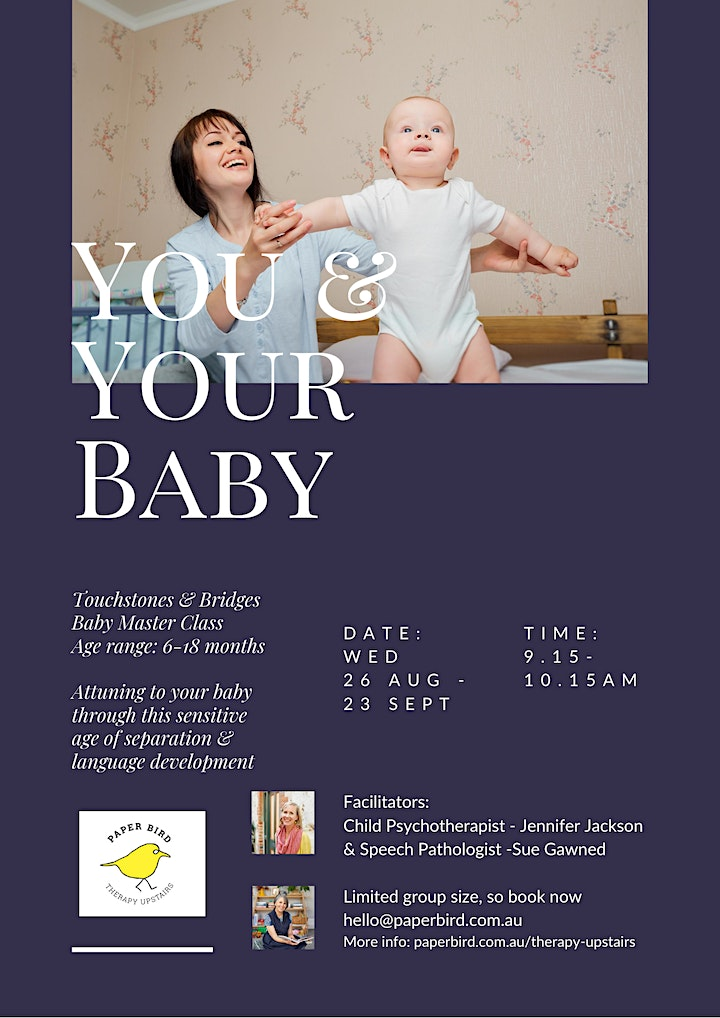 You & Your Baby image