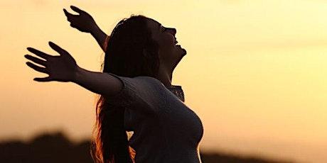 Weight Release as a Spiritual Journey tickets