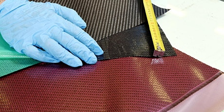 Thermoplastic Composites 2020: Current Research tickets