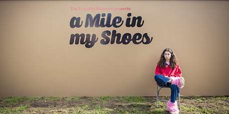 A Mile in My Shoes tickets