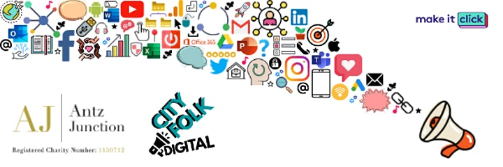 Kick-Start Your Social Media for Work (10 March 2021) image