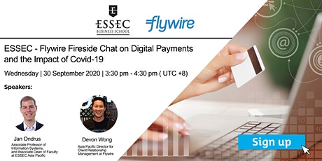 Digital Payments and the Impact of Covid-19 tickets