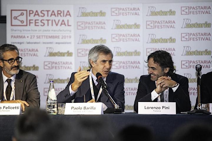Immagine PASTARIA FESTIVAL 2020