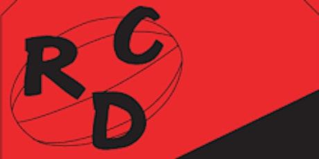 Nationale Sportweek 2020 Rugbyclub Drachten tickets