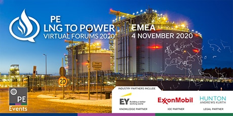 LNG to Power Forum EMEA tickets