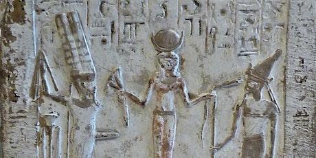 Gods of Ancient  Egypt: Divine Landscape Part 2.4  -  Asiatic Gods tickets