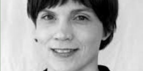 Prof Anya Vollpracht, Institut für Baustoffforschung, RWTH Aachen Uni, DE ingressos