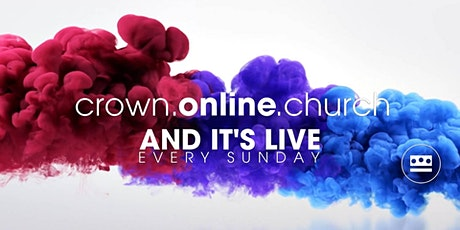 Sunday Service Live Stream tickets