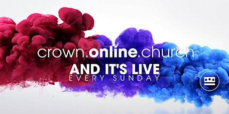 Sunday Service Live Stream tickets