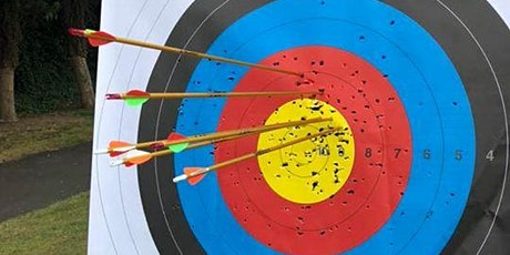 Wearmouth Archers Beginners Course - September/October