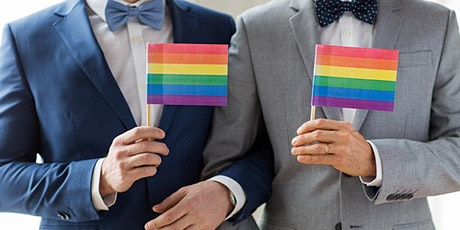 Live-Matched Gay Virtual Speed Dating Melbourne! Ages 23-39   CitySwoon tickets