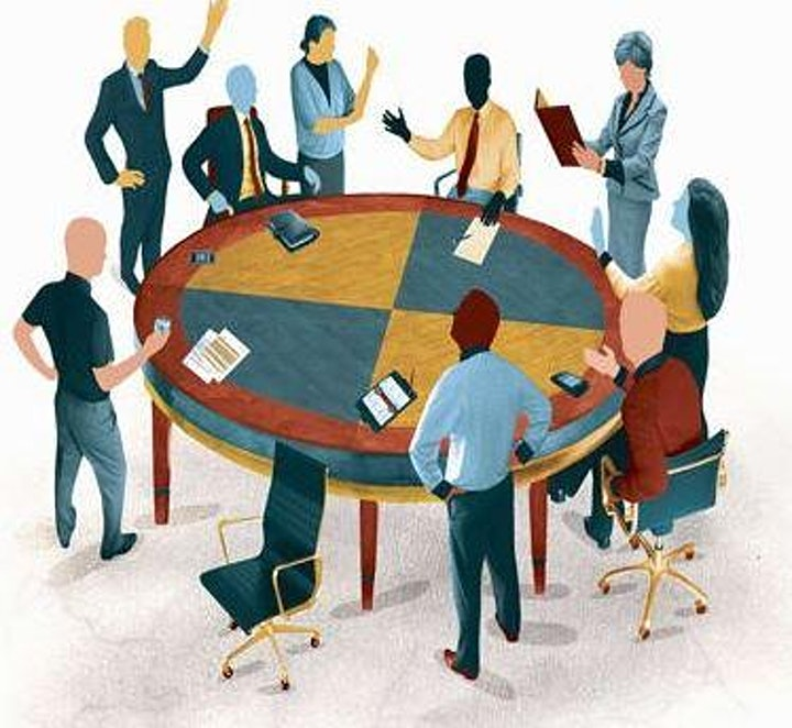 Qualitative Research Forum image