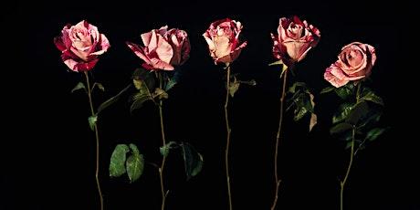 Exhibition: 'Vestiges&Bloom' at Trinity Art Gallery Goodluck Hope tickets