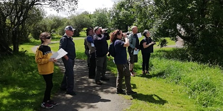 Nature Walk with Aidan Crean and Debbie Nelson at Toome tickets