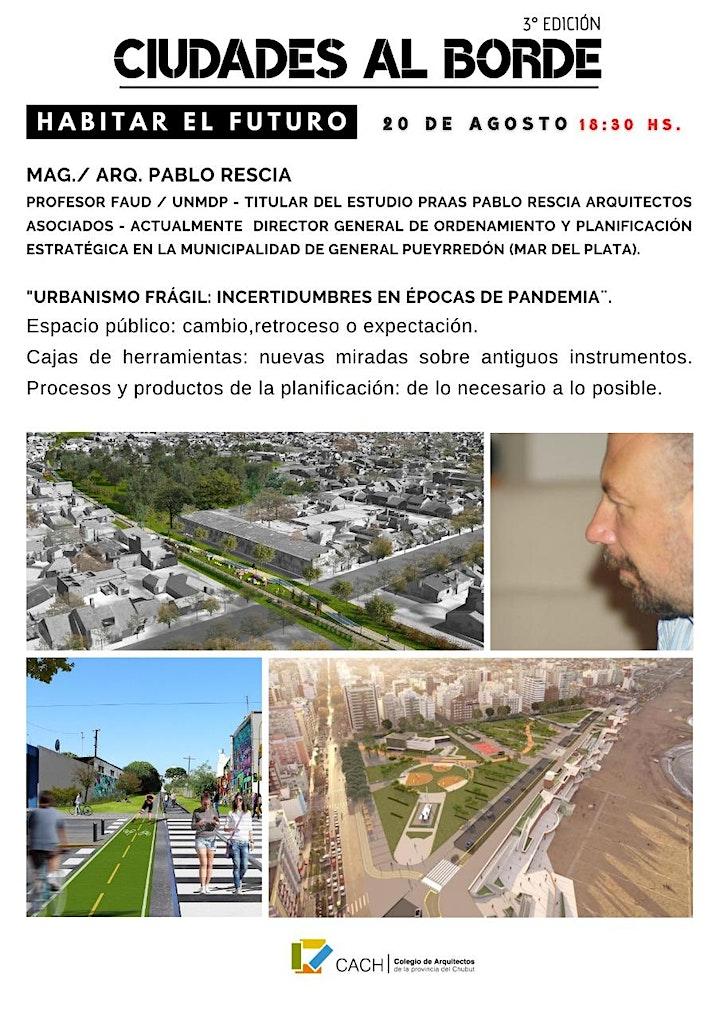 Imagen de Ciudades al Borde 3