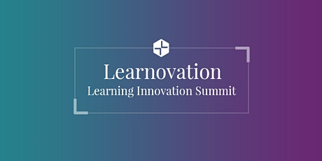 Learnovation | Learning Innovation Summit 2020 tickets