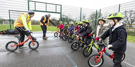 Balance Bike Club (Woodford Park) tickets