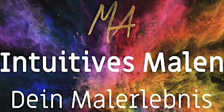 Intuitives Malen Tickets