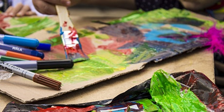 Artsmark & Arts Award Information Session  for Organisations/Practitioners tickets