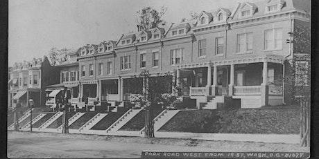 House History 101 tickets