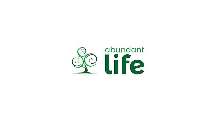 Abundant Life Sunday Service image