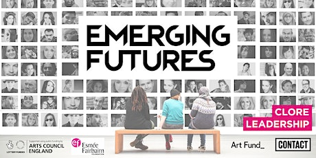 Emerging Futures 2020 tickets