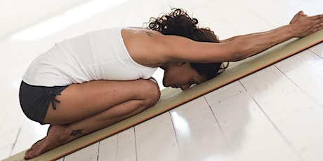 Mindful Yoga & Relaxation - Online, live, in-person course tickets