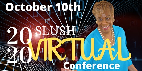 """SLUSH VIRTUAL CONFERENCE 2020 """"Breaking Cycles"""" tickets"""