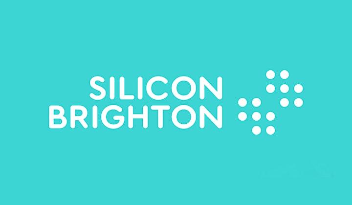 Brighton Data Forum - Supported by Silicon Brighton image