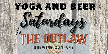 Yoga and Beer with #hometownyogi tickets