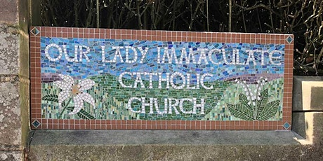 Holy Mass at Our Lady Immaculate Parish, Pateley Bridge tickets