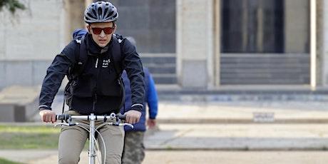 Semaine Européenne du Développement Durable - Mobilité durable en vélo billets