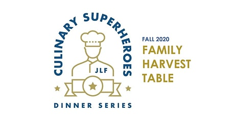 Culinary Superhero Dinner - Chef Sean Wilson tickets