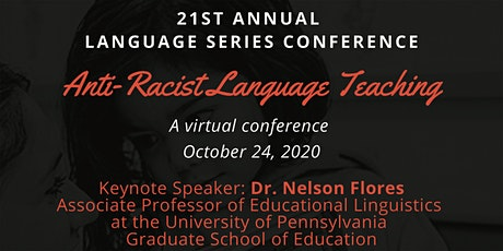 21st Annual Language Series tickets