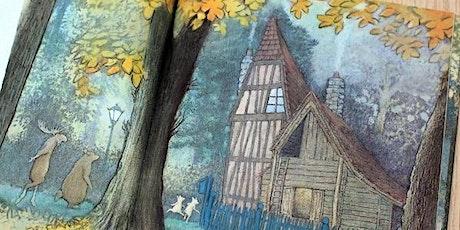 """Lecture contée en famille : """"Raconte-moi la maison dans les bois"""" billets"""