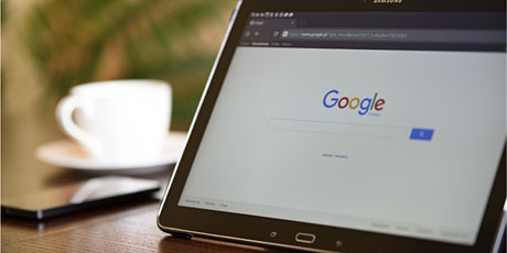 Search Engine Optimisation (SEO) - Being Found Online tickets