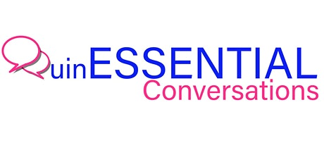 QuinESSENTIAL Conversations tickets